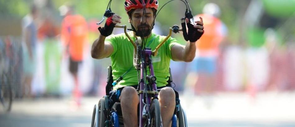 Inca un sportiv roman calificat la Jocurile Paralimpice de la Rio image